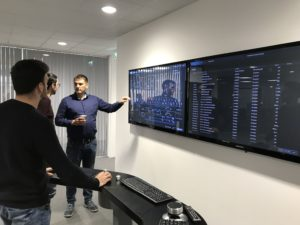 Automation System Training